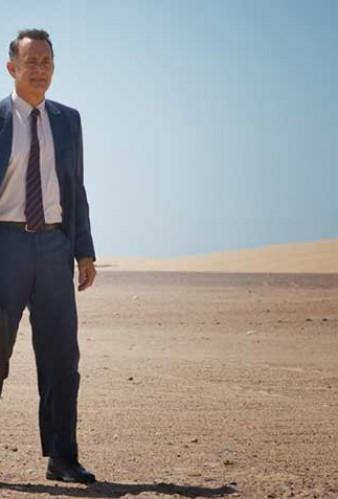 "Roadside Attractions Picks Up Tom Hanks' ""A Hologram for the King"""