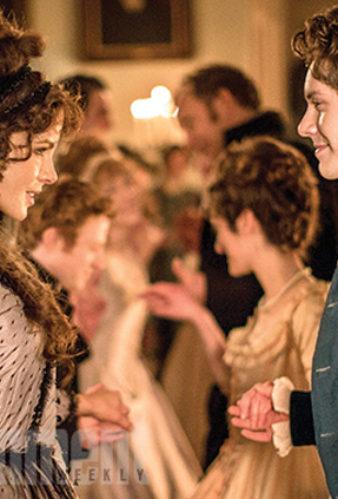 "How ""Love & Friendship"" Revives a Forgotten Jane Austen Work"