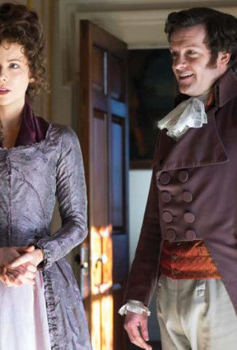 Whit Stillman Discusses Austen's Sense and His Sensibility