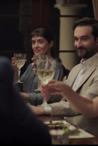 Salma Hayek-Starrer 'Beatriz At Dinner' Bought By Roadside, FilmNation