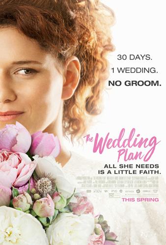 the-wedding-plan-Poster
