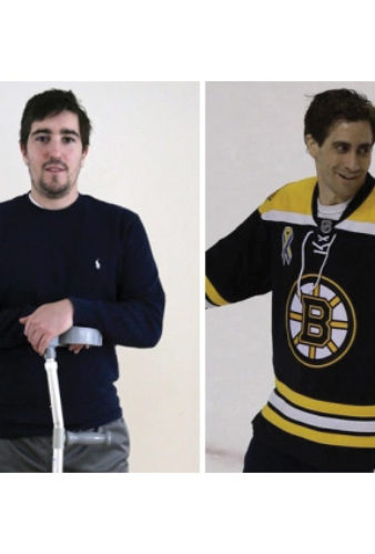 Lionsgate Teams With Roadside For Jake Gyllenhaal Boston Marathon Bombing Drama 'Stronger'; September Bow Planned