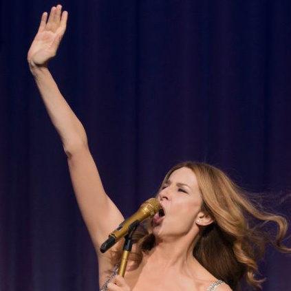 Celine Dion Biopic 'Aline' Finds U.S. Home With Roadside Attractions, Samuel Goldwyn Films